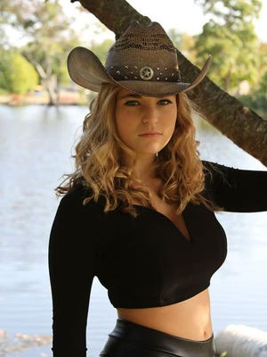 Local country vocalist Sara Ann Garrison will perform at the 17th annual Delaware Music Festival at the Rusty Rudder in Dewey Beach at 6:20 p.m., Saturday, April 15. Admission is free.
