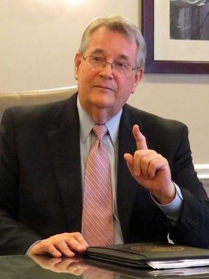 Don Gaetz is a former Florida Senator.