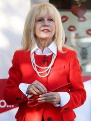 Brenda Gunter, Mayor of San Angelo