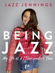 Jazz Jennings' memoir hit shelves last year.