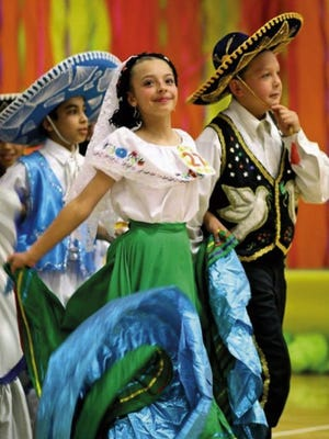 Cinco de Mayo will be celebrated from 1 to 4:30 p.m. at the Hubbard Museum of the American West, 26301 Highway 70, Ruidoso Downs. Celebrate Cinco de Mayo with Dr. Cynthia E. Orozco, ENMU R professor 1pm; Teresa Carpi, Mexican Consulate office (Spanish) 2 p.m.; Mexican bingo for kids (bilingual) with free candy 3 p.m.; and Hondo Fiesta Dancers 4 p.m. Admission is $2.50 for adults; $1 for children six to 16 old; children under six are free.