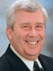 York County District Attorney Tom Kearney