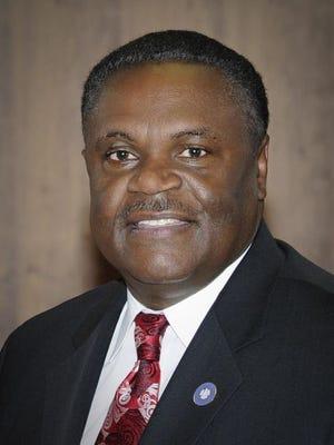 Monroe Mayor Jamie Mayo