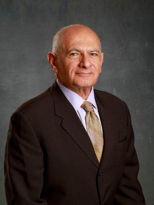 Richard Dayoub