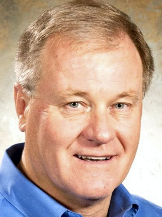 State Sen. Scott Wagner, R-Spring Garden Township