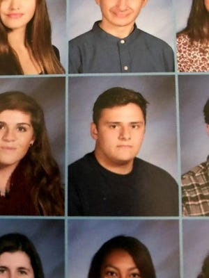 High school yearbooks that featured digitally altered photographs of students supporting President Donald Trump will be reissued.