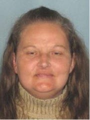 Holly Crider was reported missing in March.