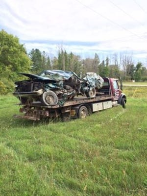 A man was sentenced to 30 days in jail following a Sept. 7 fatal crash.