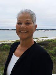 Judy Morehead