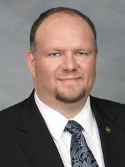 State Sen. Ralph Hise, R-Mitchell