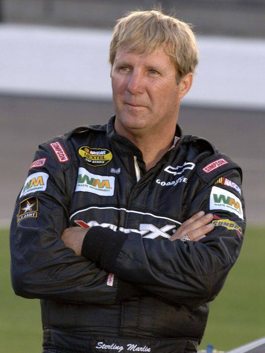 Sterling Marlin On Winning Races At 60 Years Old Just Dont Have