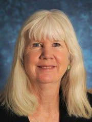 New Mexico State University Professor Emerita Beth O'Leary.