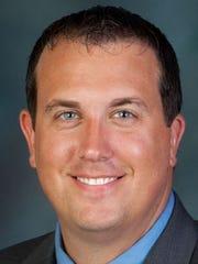 Rep. Seth Grove, R-Dover