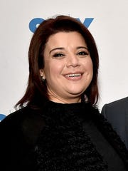 Ana Navarro, Republican strategist and CNN commentator, is the keynote speaker of this year's U.S.-Mexico Summit being held in El Paso and Juárez.