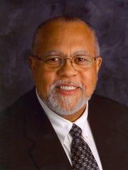 Robert Richardson Sr., president of the local NAACP.