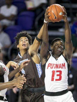 Jake Forrester is IU's fourth recruit in the Class of 2018