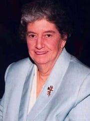 Phyllis Sewell