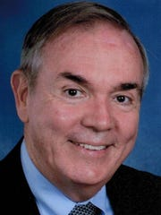 Dr. Michael Moir.