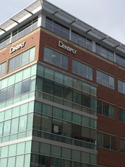 Dentsply Sirona is moving its headquarters from York, Pa. to Charlotte N.C., the company announced Thursday.