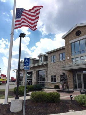 The Little Miami Joint Fire & Rescue District, headquartered here in Fairfax, has agreed to allow the Golf Manor Fire Department to join the collaborative.