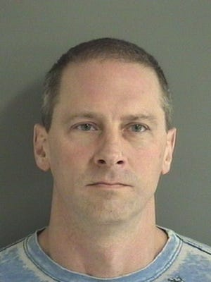 Joel Waltz, 48, of Boone, was arrested after he allegedly sexually exploited a girl he met from his church.