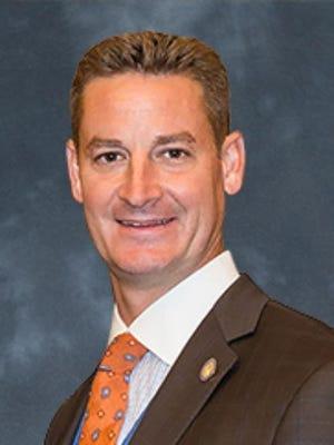 Florida Sen. Greg Steube