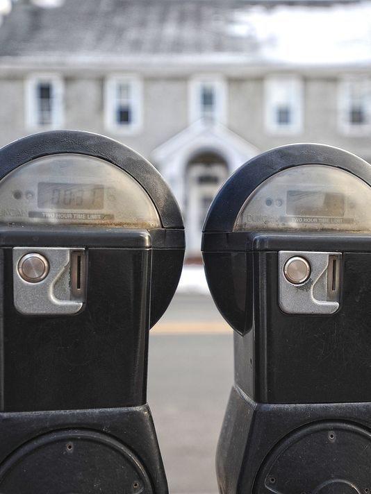 Moorestown meters.
