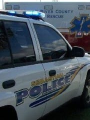 By year's end, Sebastian police cruisers will be equipped with license-plate readers.
