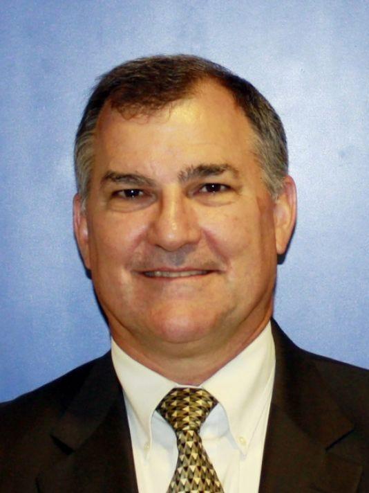 York County Administrator Mark Derr