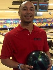 Mookie Betts could have a professional career as a bowler if he was not playing baseball.