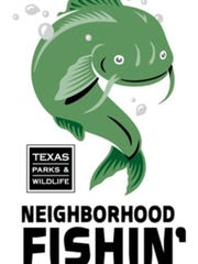 The Texas Parks and Wildlife Neighborhood Fishin' program.