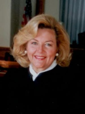 Judge Sylvia Hendon