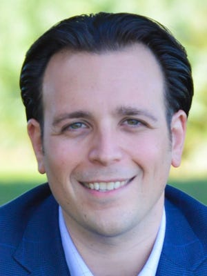 Jared Grifoni Chairman Marco Island City Council