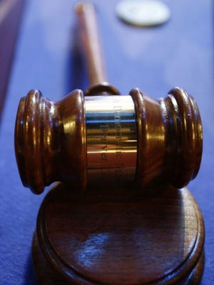 Former sales and marketing director for GEO Specialty Chemical, Inc., pleaded guilty to conspiring to rigging bids for chemicals used in water treatment processes.