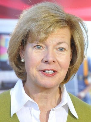 U.S. Senator Tammy Baldwin, a member of the Senate Appropriations Committee, worked to secure major investments to rural development programs.