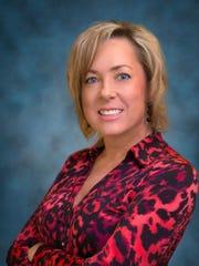 Marci Murphy, president of CareerSource Brevard