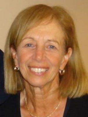 Ellen Seigel/  Chairwoman/ Naples Community Redevelopment Agency
