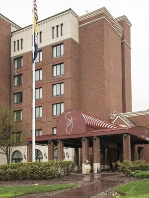"""Major changes are """"on pause"""" but not dropped at The Inn at St. John's."""