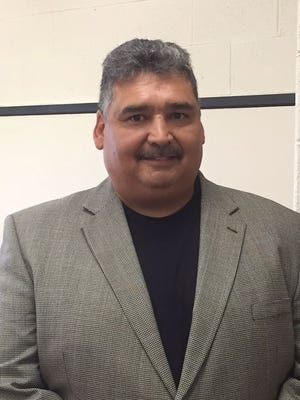 Jose Hernandez, former Fremont Ross principal and Gibsonburg superintendent, has placed on administrative leave by Mansfield City Schools.