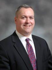 Chief Deputy Prosecutor Tim Barker