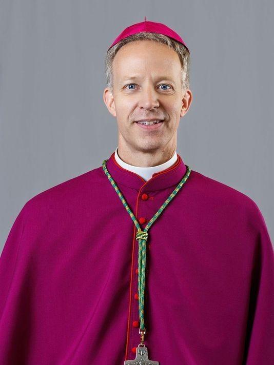 Bishop Wack