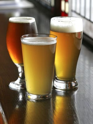 A University of California-Irvine study indicates moderate consumption of alcohol and coffee is linked to longer life.