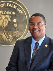 Palm Bay Mayor and Tourist Development Council member