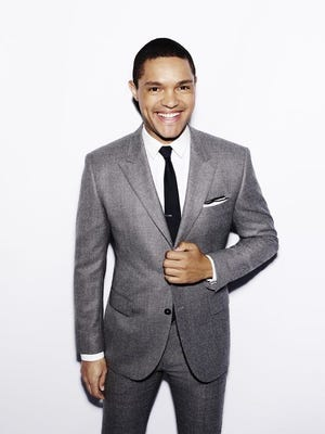 Trevor Noah's 7:30 p.m. show May 4 at Kodak Center has sold out, so he's added a 10 p.m. show.