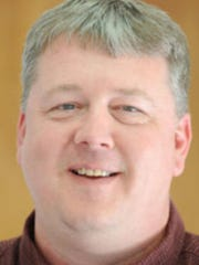 Muskingum County Engineer Doug Davis