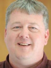 Muskingum County Engineer Doug Davis