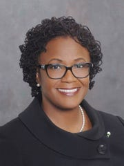 Former York Mayor Kim Bracey.