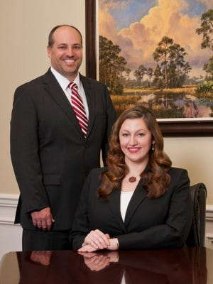 Stephen J. Lacey and Brooke M. Benzio