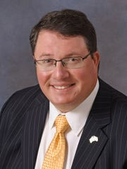 Rep. Randy Fine, R-Palm Bay