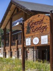 Grand Lodge in Utah where Zohar Abikzer of Monsey owned